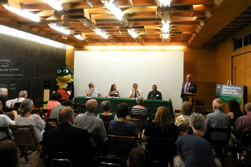 Recycling Round Table Oct. 2017