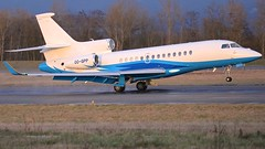 OO-GPP (Breitling Jet Team) Tags: oogpp abelag aviation euroairport bsl mlh basel flughafen lfsb