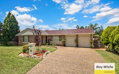 9 Heron Place, Hinchinbrook NSW