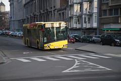 SRWT 5551-35 (Public Transport) Tags: solaris bus autobus tec