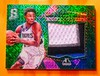 2015-16 Spectra Emerald Andrew Wiggins Jumbo Patch Card #'d 4/5. Dream of having all 5 one day. These mojo design cards the camera does the card no justice far as how they look in-person (CardKing739) Tags: nba spectra andrewwiggins karlanthonytowns jimmybutler minnesotatimberwolves wolves powerofthepack jersey jerseycard jumbo patchcard sports sportscards tradingcards cardhobby relic rare emerald blue black silver white nike adidas underarmour blowoutcards whodoyoucollect paniniamerica photo pic art fan fanatic fav100 fav50 fav25 kansas jayhawks canada mapleleaf wethenorth