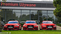 Samochody Premium Używane - Sopot Lellek - Audi RS6, RS7 i S3 i S8-09601