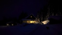 My dreamy nightscape, are you coming? Fresh coffee beans are waiting, Omnom! (evakongshavn) Tags: nightshot nightscape night dreaming dream amidreaming dreamy dreamscape sanctuary cabin cabinlife cottage blue winter winterwonderland winterlandscape winterwald wonderfulworld wonderlandscape landscape landschaft bluetiful bluehour neige hivernal hiver natur nature