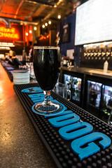 Choco Libre (ianrwmccracken) Tags: beer brewdog sony a6000 edinburgh stout chocolibre