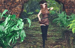# Mili # 4145 (Mili Miklos (Inventory Mess Blog/Mili Mix)) Tags: eternaldream fantasygachacarnival empire hellodave alchemy catwa izzies doux mandala kaithleens cosmopolitan maitreya theskinnery rewind