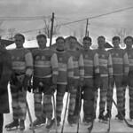 Peace River hockey team, Alberta thumbnail