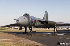Avro Vulcan B2 XL426 (Steve Tron) Tags: avro vulcan b2 xl426 coldwar raf bomber