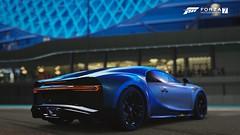 Forza Motorsport 7 (25) (chriswalker00) Tags: bugatti hyper car chiron dubai forza xbox game twitch