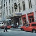 San Francisco  California  - Kimpton - Sir Francis Drake Hotel  - Historic