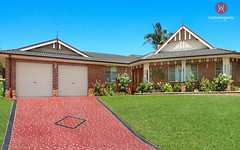 17 Christmas Place, Green Valley NSW