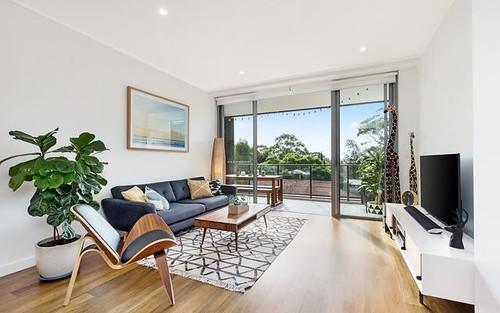 404/17-21 Finlayson St, Lane Cove NSW 2066