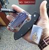 Pocket Dump (dsonyay) Tags: foursevens edc spyderco pocketdump leatherman