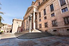 University of Salamanca _3215 (hkoons) Tags: tormes river unesco world heritage site university salamanca western europe castile helmantica leon spain college colleges