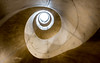The Perfect Storm (DobingDesign) Tags: smooth spiral eye oxford herzogdemeuron architecture modernarchitecture designed curved curves arch point vanishingpoint circular harmony pattern swirl arc architecturaldetail texture tones round spiralised staircase stairs blavatnikschoolofgovernment