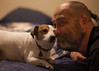 Face Hugs - 31/365 (prestonciere) Tags: 365the2018edition 3652018 day31365 31jan18 dogs face hugs