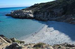 Calanque (laurentbarckley) Tags: freinet var côte dazur france cap taillat ramatuelle mer paysage nature bleu plage calanque sable