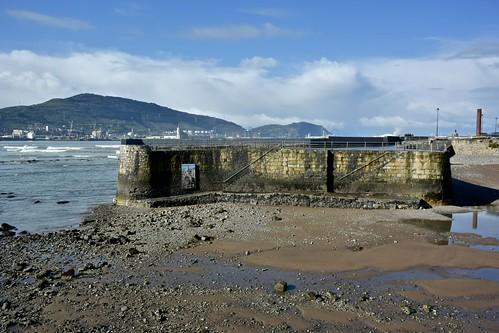 Puerto viejo Low tide 020218