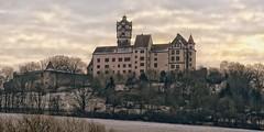 Ronneburg (wernerfunk) Tags: castle burg