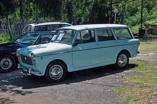 Fiat 1100 D Familiare