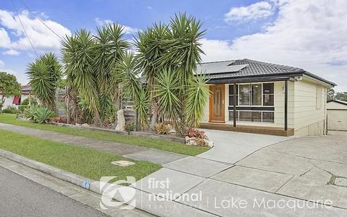 69 Oakville Road, Edgeworth NSW