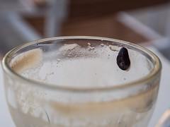 ...el asiático... (lo que quedó de él) (puesyomismo) Tags: cafe cafeteria espuma grano asiatico vaso cartagena leche macro cristal café cafétéria mousse grain asiatique verre lait coffee foam asian glass milk crystal kaffee schaum korn asiatisch glas milch makro kristall
