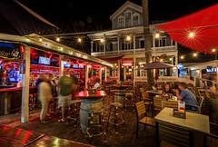 Fogarty's Key West (USpecks_Photography) Tags: fogartys keywest duvalstreet bar nightshot florida