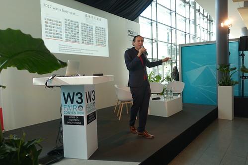 EPIC Tech Watch at W3+FAIR (2)