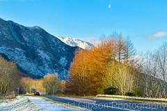 Ballachulish, Glencoe (Donjovi2012) Tags: 2017 ballachulish beautiful glencoe landscape scotland snowice winter