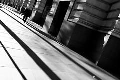 DSC_01951 (Grace (Bingyan S)) Tags: london travel architecture city blackandwhite street streetphotography lights shadow