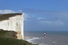 °Beachy Head (J.Legov) Tags: kreidefelsen meer himmel wolken leuchtturm lighthouse see