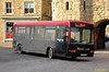 YX06 HVK PCC Travel (ex East Yorkshire Motor Services) Plaxton Primo at Alnwick Feb18 (Copy) (focus- transport) Tags: northumberland buses coaches arriva north east primrose goahead stagecoach tyne valley rothbury motors derek armstrong pcc travel yorkshire motor services alexander dennis trident adl e40d e30d enviro300 enviro400 mercedesbenz 0814d citaro g optare solo sr scania cn94ub omnicity setra s250 bova futura volvo b9tl b10m b12m plaxton primo paragon cheetah