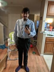 IMG_20180108_080604 (earthdog) Tags: 2017 needstags needstitle googlepixel pixel cameraphone androidapp moblog