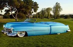 Cadillac 1952 (edutango) Tags: cad ame conv old 5 fv9