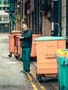 (paulgorvett1) Tags: alley alleyways urban street 7518 olympus uk manchester chinatown bins break winter