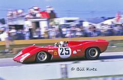 "Andretti - Amon Ferrari 312P at Sebring 1969 (Nigel Smuckatelli) Tags: automobile auto heures racing race ""nigel smuckatelli"" ""louis galanos"" classiccar sportauto oldtimersport speed ""gp legends"" ""historic motorsports"" wsc histochallenge autorevue passion vehicle ""world sportscar championship"" ""manufacturer's manufacturer's cars classic prototype autoracing motorsports legends endurance vintage fia csi ""1969 sebring 12 hour gp"" 1969 ""sebring raceway"" the12hourgrind sebringinternationalraceway sir florida sebringflorida andretti amon marioandretti chrisamon ferrari ferrari312p"