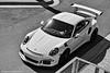 Porsche GT3 RS (akbarber) Tags: porsche gt3rs gt3 porscheexperiencecenter porscheexperiencecenterlosangeles pecla automobile sportscar
