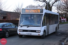 Diamond Bus YJ59NNM (Mike McNiven) Tags: optare solo northenden reddish manchester albertsquare rotala dimoandbus northwest