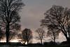 Winter at Sunset (Niels A) Tags: copenhagen import20180204 kastellet