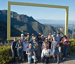 The Entire Crew (ronkacmarcik) Tags: nikkor357028 malibu wine safari california