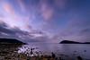 早朝の情景ーEarly morning scene (kurumaebi) Tags: yamaguchi 秋穂 nikon d750 nature 自然 landscape 海 sea morning 朝 景色