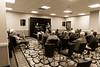 The Mandolin Workshop (joeldinda) Tags: panasonic lumixdmclx10 dmclx10 lx10 lumix blackandwhite bw monochrome 2018 coopersglen michigan kalamazoo radissonhotel kalamazoocenter festival workshop bluegrass fan 4012 february