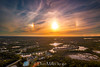Drone Footage (DonMiller_ToGo) Tags: mavicpro drone sunsets cloudporn outdoors clouds aerial goldenhour sky florida venice unitedstates us