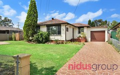 58 Railway Street, Rooty Hill NSW