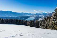 trng-4908 (juliantronegger) Tags: glanz millstättersee winter eis lake see