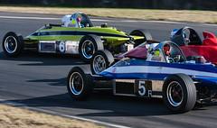 Close racing (dicktay2000) Tags: canonef70200mmf4lusm sydney motor sport parkaustralia 40d australia fffv sunday easterncreek newsouthwales 20120701img5156
