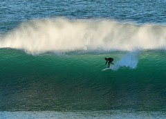IOI_2887  A Wave of Consequence (Indah Obscura) Tags: solid large ocean sea wave surfing