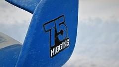 IMG_9703 (86Reverend) Tags: 2016 subaru wrx sti serieshyperblue hyper blue higgins drew ice method race wheels