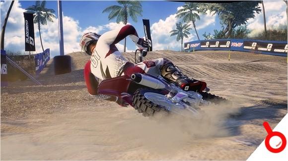 競速遊戲《究極大越野:全力以赴》3月27日發售