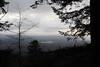 View towards Florence (rozoneill) Tags: cape mountain berry creek siuslaw national forest hiking oregon florence princess tasha scurvy ridge trail nelson coastal