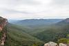 pulpit rock lookout view (chrisdoop573) Tags: bluemountains nsw austraila nature trees lookout view canon pulpitrock